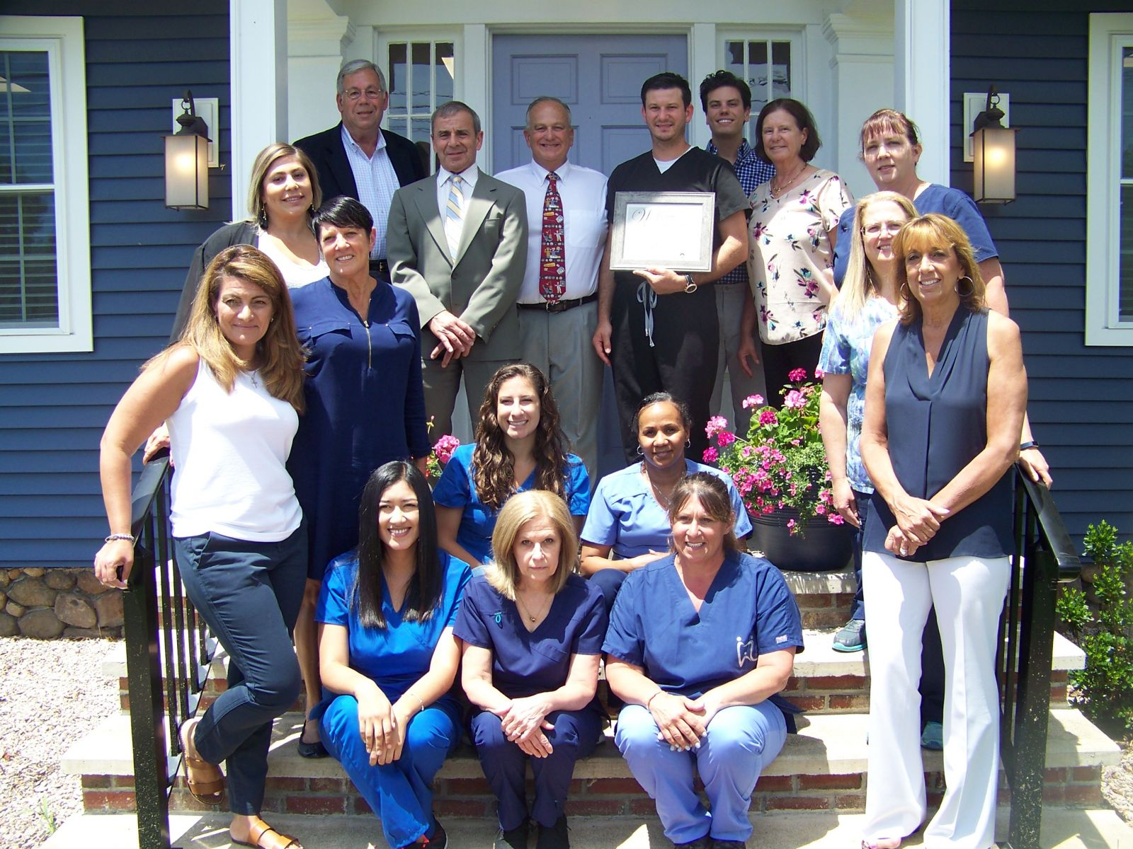 Gargano Family Dentistry North Haven CT