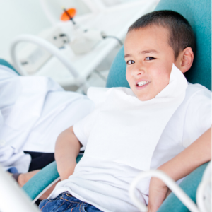 North Haven, CT Pediatric Dentist