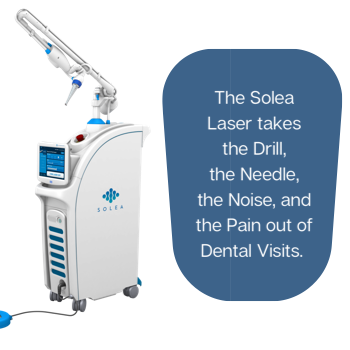 Laser Dentistry North Haven, CT Dentist